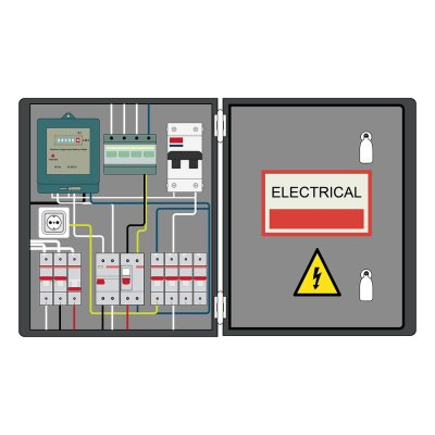 Electrical systems that homeowners needs to know by Delta Electric